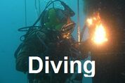 Underwater Services For Construction And Maintenance